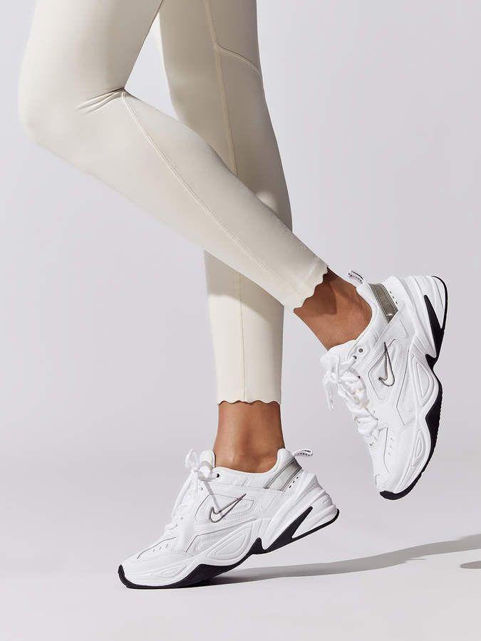 Women's M2k Tekno #women'sathleticshoes | Nike women, Outfit ...