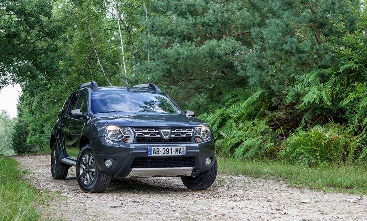 Nouveau Dacia Duster restylé 2014 : Sa découverte et les vidéos