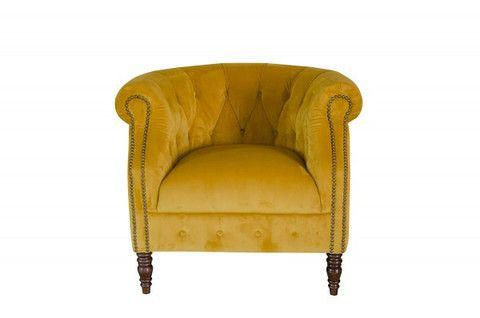 Jamie Club Chair