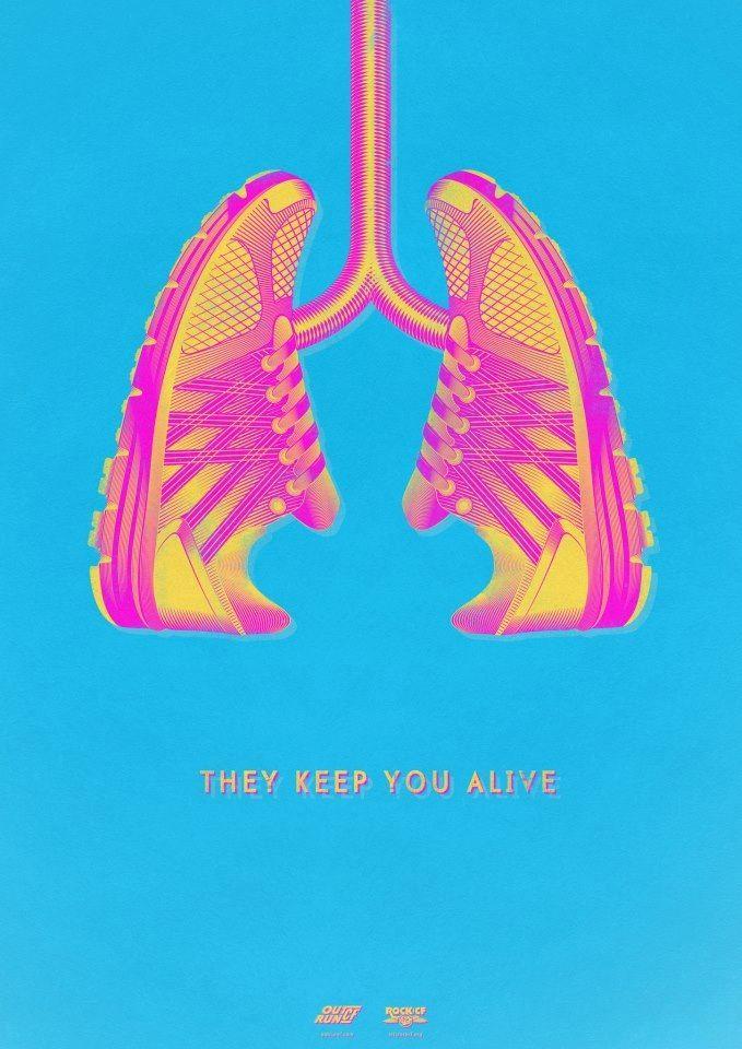 Run! Love!