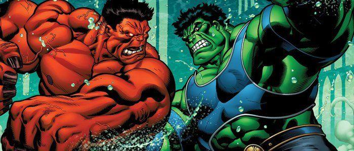 James Gunn Wanted to Make a Hulk vs. Red Hulk Movie http://www.slashfilm.com/james-gunn-red-hulk-movie/?utm_campaign=crowdfire&utm_content=crowdfire&utm_medium=social&utm_source=pinterest