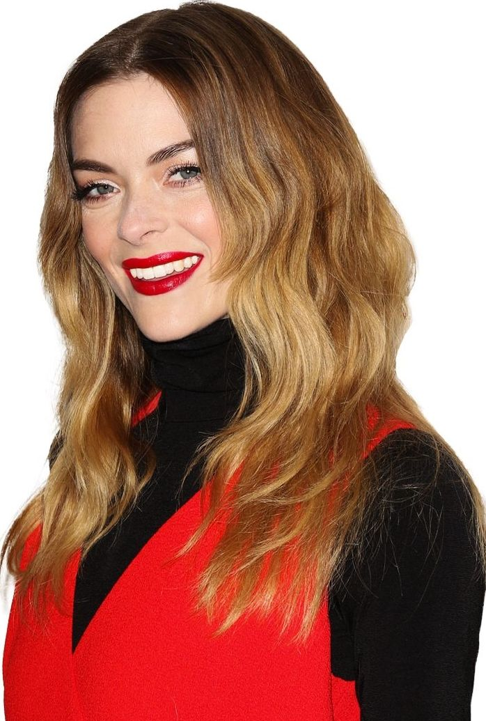 Jaime King has something in common with Emily Dickinson. Who knew?