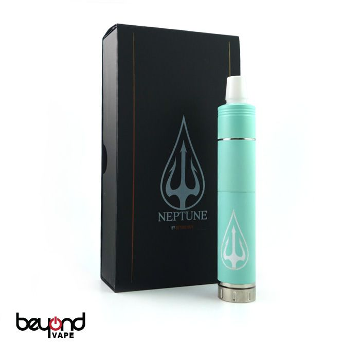 Beyond Vape Neptune Hybrid Mod Tiffany Blue CeraKote [bv-neptune-tif-blue] - $200.00 : Beyond Vape, Electronic Cigarettes, Premium Vaporizers, Premium Vaping Products #Vape #VoomVape #Vaping