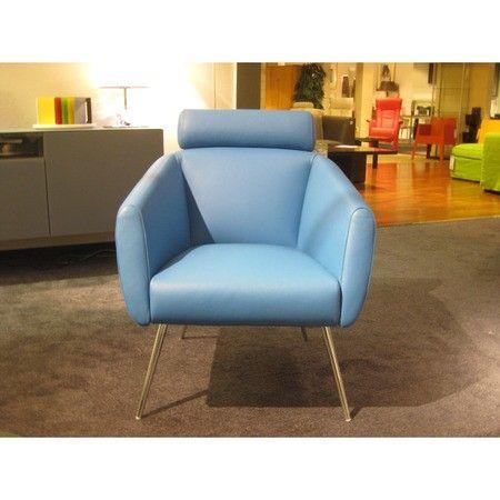 Leolux Marabis fauteuil   | Showroommodellen.nl
