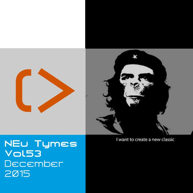 NEu Tymes Vol53 — NEu Tymes