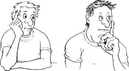 Beden Dilinde Baş ve Yüz Bölgesinin Kullanımını