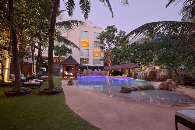 Индия, Гоа   54 000 р. на 7 дней с 13 июня 2015  Отель: Novotel Goa Shrem Resort    Подробнее: http://naekvatoremsk.ru/tours/indiya-goa-42
