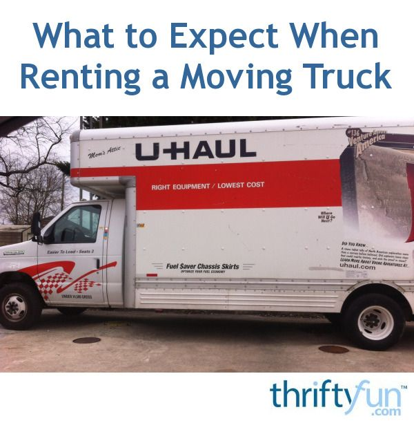 Best 25+ Rent A Moving Truck Ideas On Pinterest