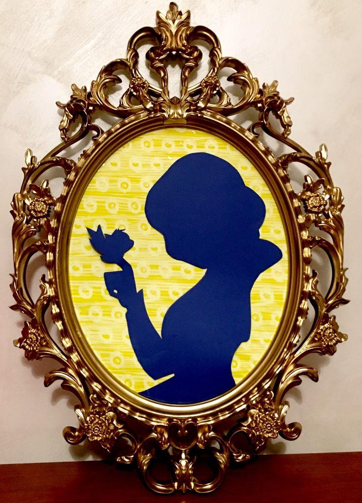 Las 25 mejores ideas sobre espejo de blancanieves en for Espejo blancanieves