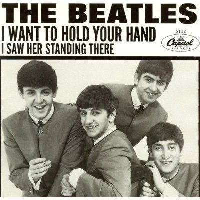 The Beatles, canción de boda! :)