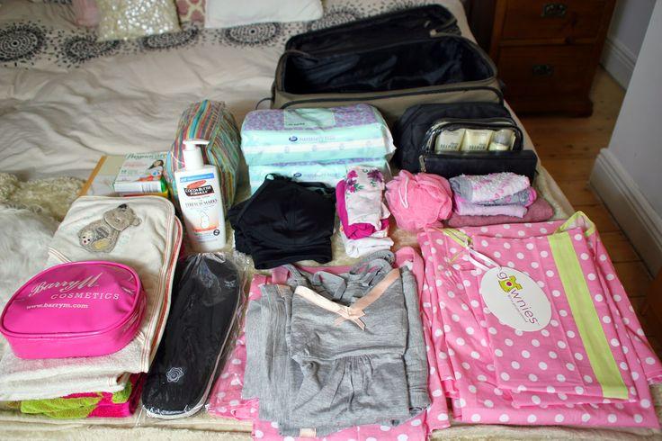 Doğum çantası nasıl hazırlanmalı?