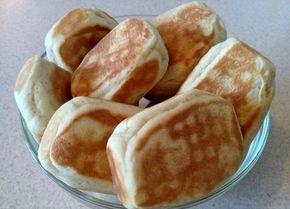 Печенье на сковороде - просто и безумно вкусно