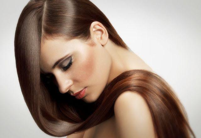 Gossip Over The World: Välskött och vackert hår - vilka produkter man ska...