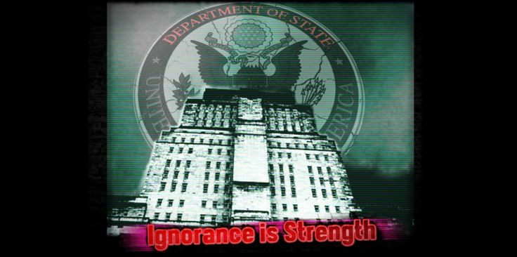 Counter-Propaganda Bill Quietly Creates US Propaganda Factory on 12/8/16, the US senate quietly passed the National Defense Authorization Act ( or the 'NDAA' ) for the fiscal year of 2017.