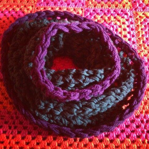 Handmade fashion, knitting and crochetting...lamarielamarci