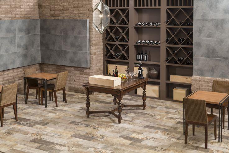 Tips para combinar el piso con la decoración de tu hogar