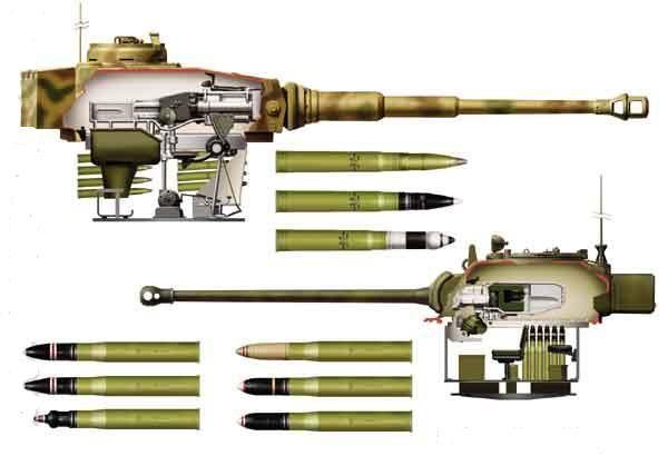 Tiger Ausf E Pzkw VI ( Version Française) :Maquetland.com:: Le monde de la maquette