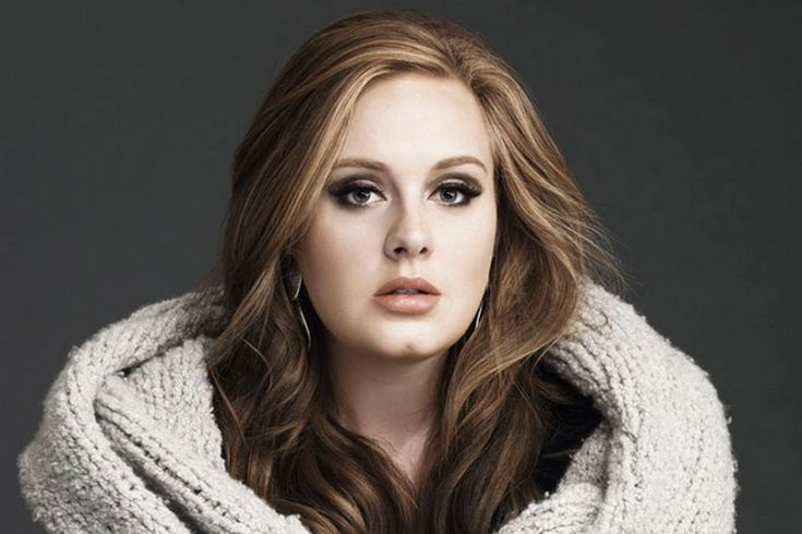 NEWS: The singer-songwriter, Adele, has announced UK and European tour dates, for February through June. Details at http://digtb.us/1PGjQwl