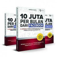 10 Juta Per Bulan Dari Facebook