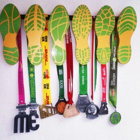 Medalleros Hunter $295