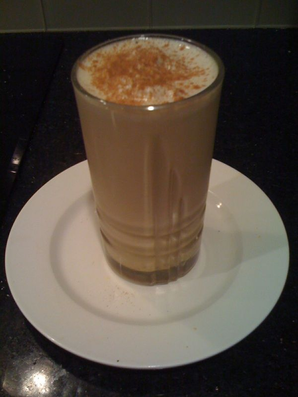 Protein Drink Recipes For Diabetics
