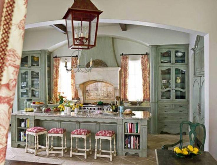 Vintage Shabby Chic Kitchen Ideas   Google Search