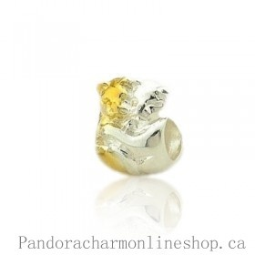 http://www.pndoracharmonlineshop.ca/princely-pandora-silver-and-gold-cat-bead-charm-promo.html  Cute Pandora Silver And Gold Cat Bead Charm Online