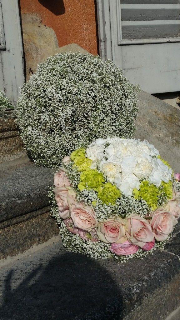 Bowl fiorite