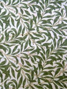 Ramas grön