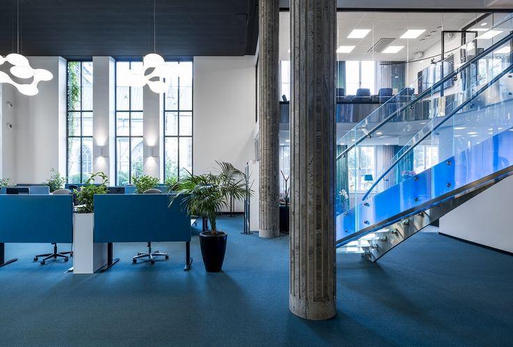 Vorwerk Carpets Project: Sitevision by Ogeborg