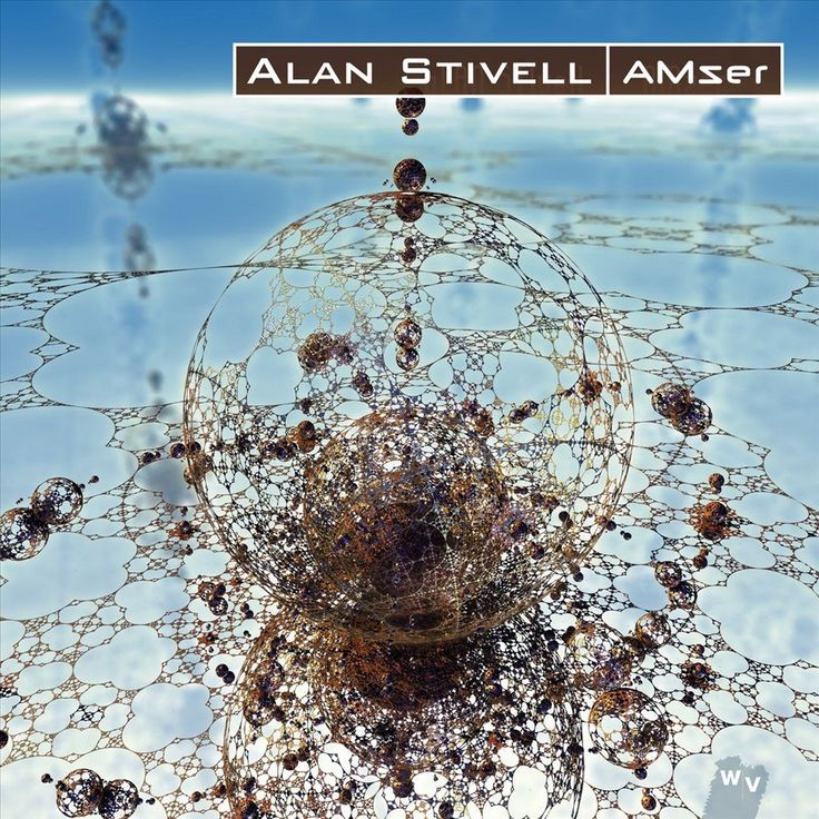 Alan Stivell - Amzer (CD)