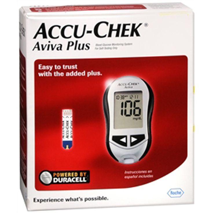Elegant Arriva Diabetic Meter