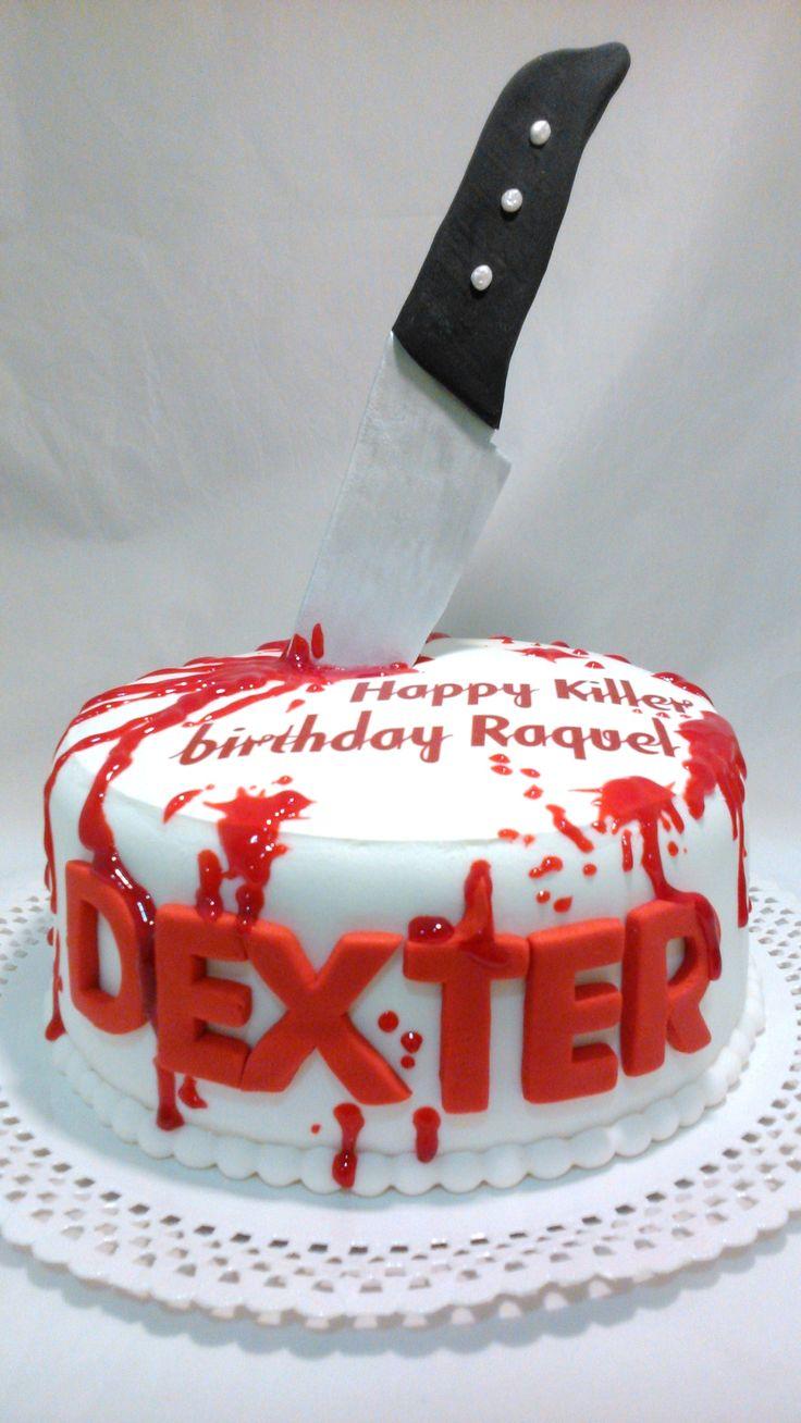 Dexter, nuestro psicópata favorito!