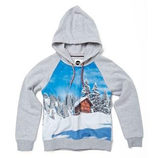 Sudo Empire Hooded Sweater Alpine Dreams
