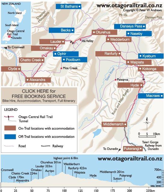 Welcome to the Otago Rail Trail | Otago Rail Trail