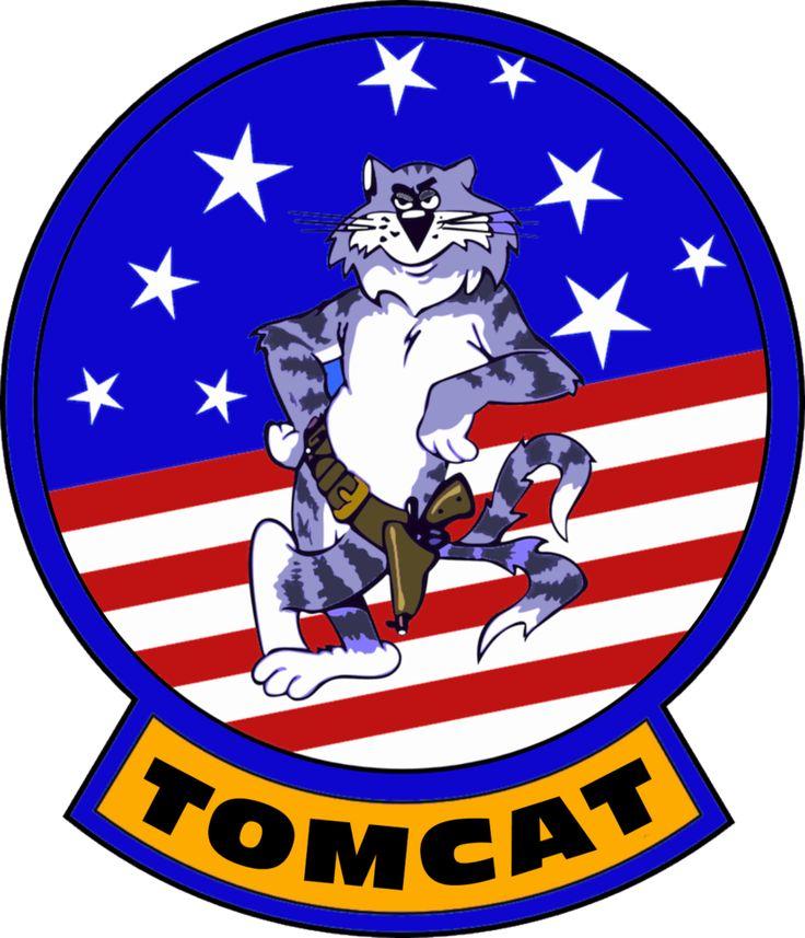 Main Tomcat Logo