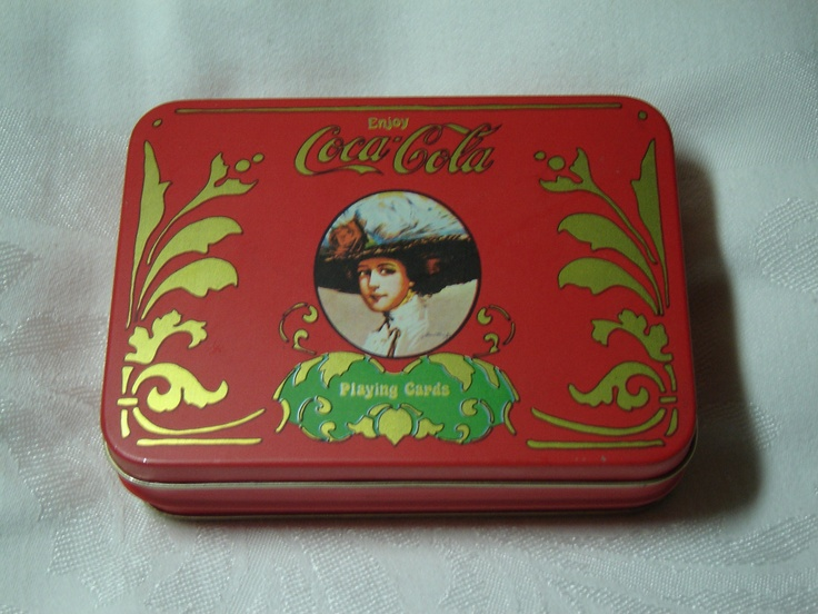 What is the value of vintage empty candy tins from overseas?