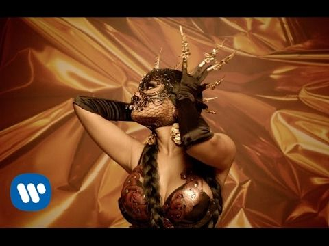 David Guetta ft Nicki Minaj & Lil Wayne - Light My Body Up (Official Video) - YouTube