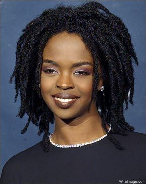 lauryn hill natural hair images | NATURAL IS COOL ENOUGH....N.I.C.E.: N.I.C.E. on Lauryn Hill ...