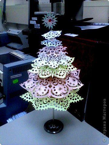 Рождественские украшения из бумаги - Hledat Googlem