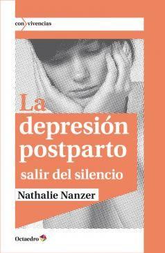 MARÇ-2017. Nathalie Nanzer. La depresión postparto. PARES I FILLS 618 NAN