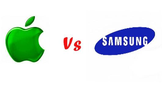 Meglio Apple o Samsung