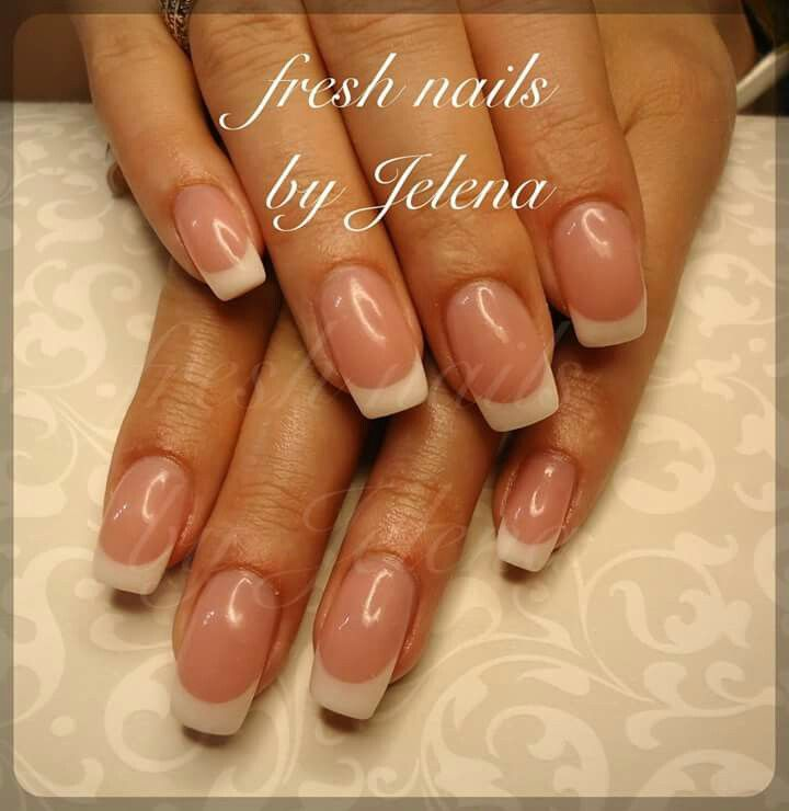 67 best fresh nails images on Pinterest | Fresh, Stiletto nails and ...