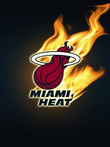 Miami Heat.. My basketball team (: