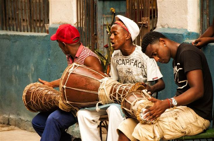 This Afro-Cuban Life - NBC News.com