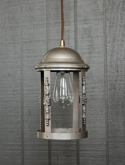 Just Custom Lighting Listings View Vintage Industrial