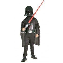 Déguisement Dark Vador Star Wars™ garçon luxe