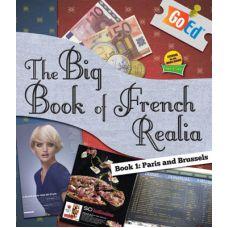 Big Book of French Realia eBook