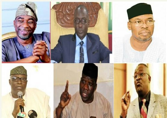 Who Will Be The Next Governor Of Ekiti State: Ekiti 2018 Governorship Election:            As the second term of the incumbent state governor Ayodele Fayose elapses in October next year. Some stakeholders of the Peoples Democratic Party PDP in the state have adopted the Deputy Governor Kolapo Olusola from Ekiti South Senatorial District as the preferred candidate of the party. And not less than 36 chieftains of the Ekiti state chapter of the All Progressives Congress (APC) are jostling for…