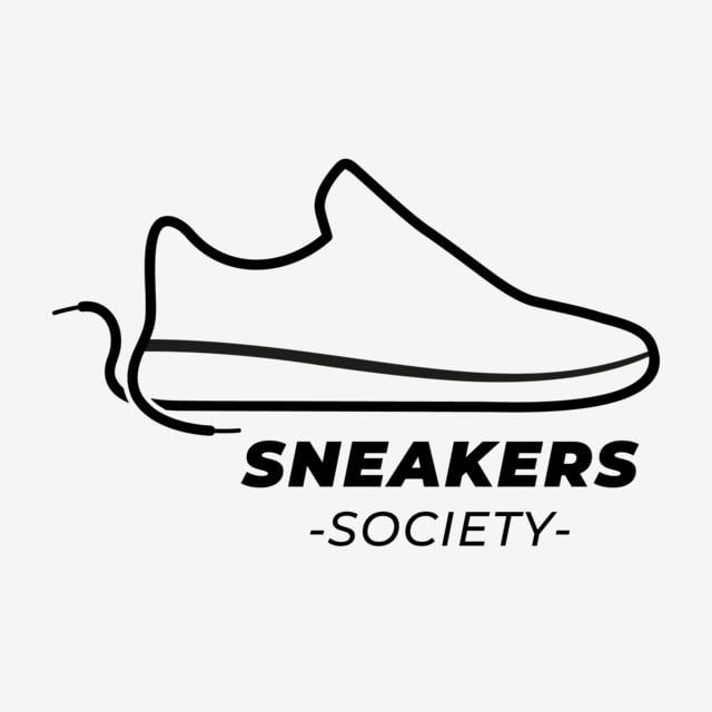Shoe Icon And Logo Sneakers With A Simple Flat Concept Logo Icons Shoe Icons Simple Icons Png And Vector With Transparent Background For Free Download Shoe Logo Ideas Logo Icons Simple